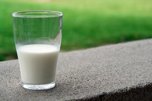 Benefits of Drinking Organic Milk
