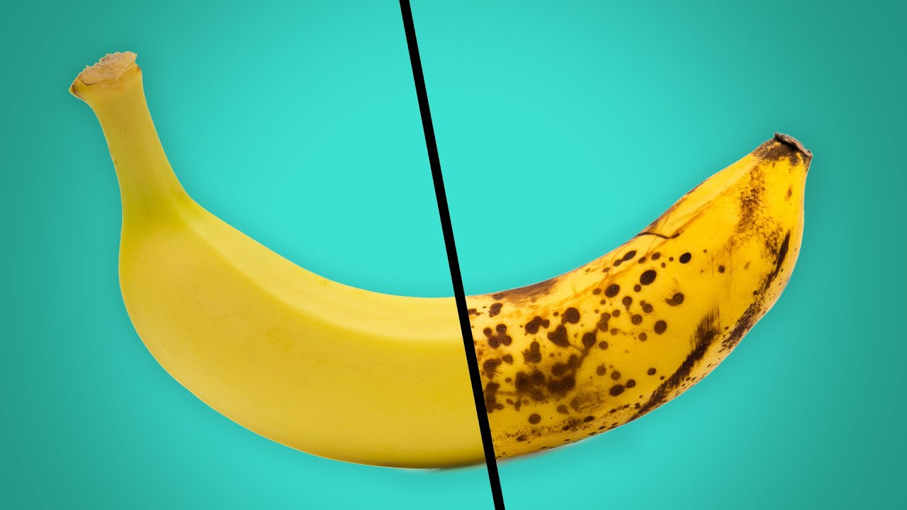 Organic Vs. Conventional Fruit: Can People Tell The Difference? (VIDEO)