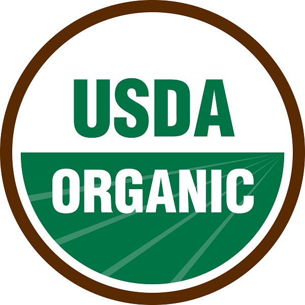 The collapse of the USDA Organic Seal