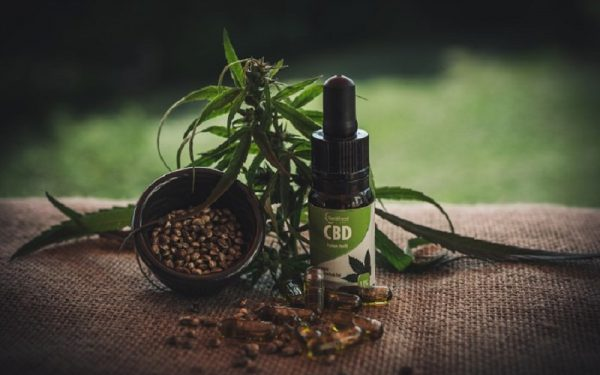 What are the Potential CBD Side Effects?
